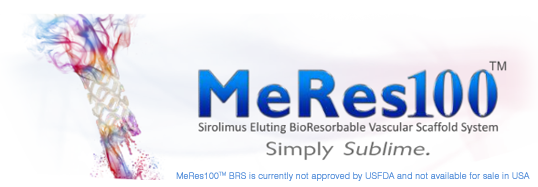 MeRes-1 and MeRes-1 Extend Study